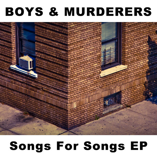 Songs For Songs EP