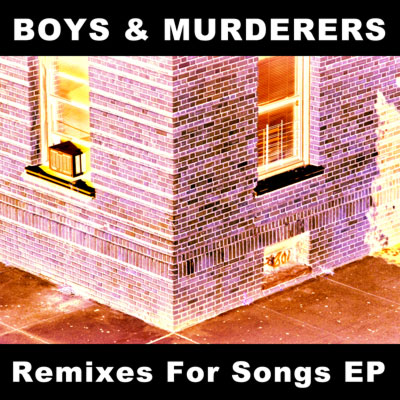 Remixes For Songs EP